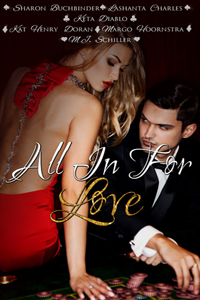 All in for Love: A Boxed Set by Six Award Winning Authors @sbuchbinder #RLFblog #contemporary