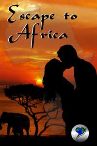 Denyse Bridger: Escape to Africa by @WRWWorldRomance #RLFblog #romance