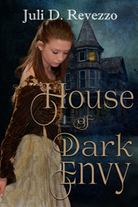 House of Dark Envy by Juli D Revezzo @julidrevezzo #RLFblog #Victorian #romance