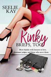 Kinky Briefs, Too by Seelie Kay @SeelieKay #RLFblog #romance