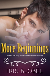 More Beginnings by Iris Blobel @_iris_ b #RLFblog #Romance