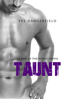 Dani: Stressing the Heroine from Taunt @Eve_Dangerfield #RLFblog #thriller