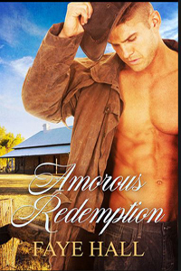 Amorous Redemption by Faye Hall @FayeHall79 #RLFblog #HistoricalRomance