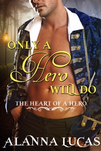 Stressing Miss Elizabeth Atwell from Only a Hero Will Do @alannalucas27 #RLFblog #genre