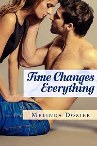Is It True: Time Changes Everything by Melinda Dozier @melindadozier #RLFblog #romance