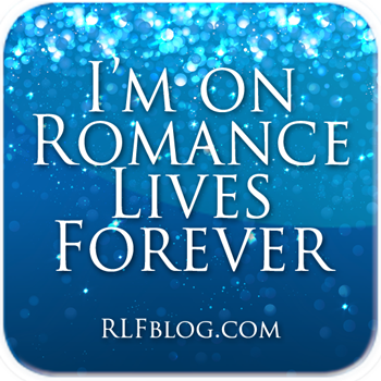 Sign up on #RLFblog @kayelleallen