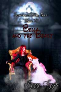 Bella and the Beast by Izzy Szyn @izzySzyn #RLFblog #fantasy