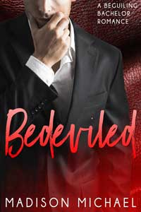 Meet Alexander Gaines from Bedeviled: Madison Michel @madisonmichael_ #RLFblog #contemporary