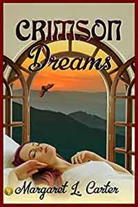 Is It True: Crimson Dreams by Margaret L Carter #RLFblog #vampire #PNR