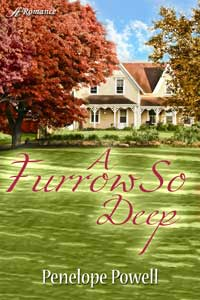A Furrow So Deep by Penelope Powell @penpowell89 #RLFblog #Romance
