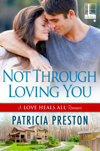 Meet Dr. Aaron Kendall from Not Through Loving You @pat_preston #RLFblog #genre