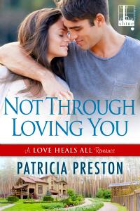 Meet Dr. Aaron Kendall from Not Through Loving You @pat_preston #RLFblog #genre