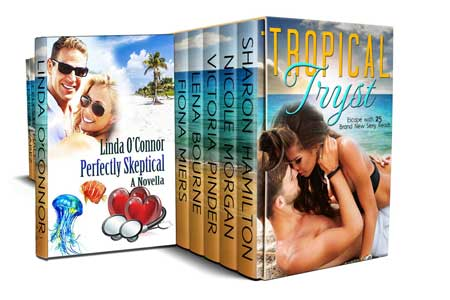 Is It True: Perfectly Skeptical by Linda O'Connor @LindaOConnor98 #RLFblog #romance #comedy