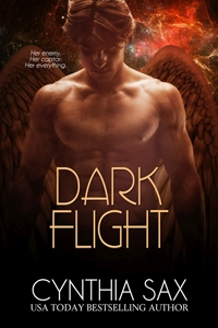 Stressing Orol from Dark Flight @CynthiaSax #RLFblog #SciFi #Romance