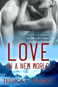 Is It True: Love in a New World by Jessica E Subject @jsubject #RLFblog #NewAdult #boxset