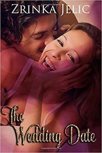 Is It True: The Wedding Date by ZrinkaJelic @Firetulip #RLFblog #romance #comedy